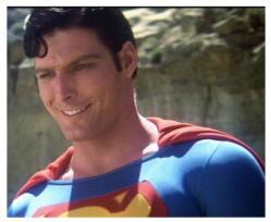 Christopher Reeve. Actor, Director y Activista destacado.  Discapacidad Física