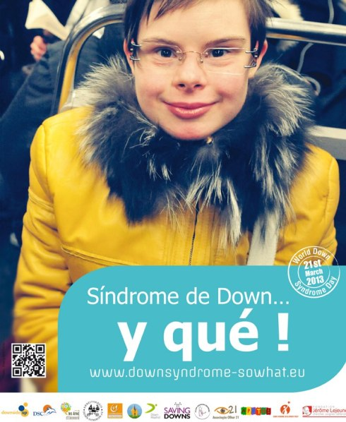 Discapacine - Sindrome de Down4