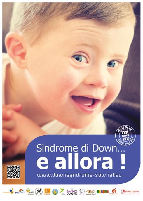 Discapacine - Sindrome de Down y qué3